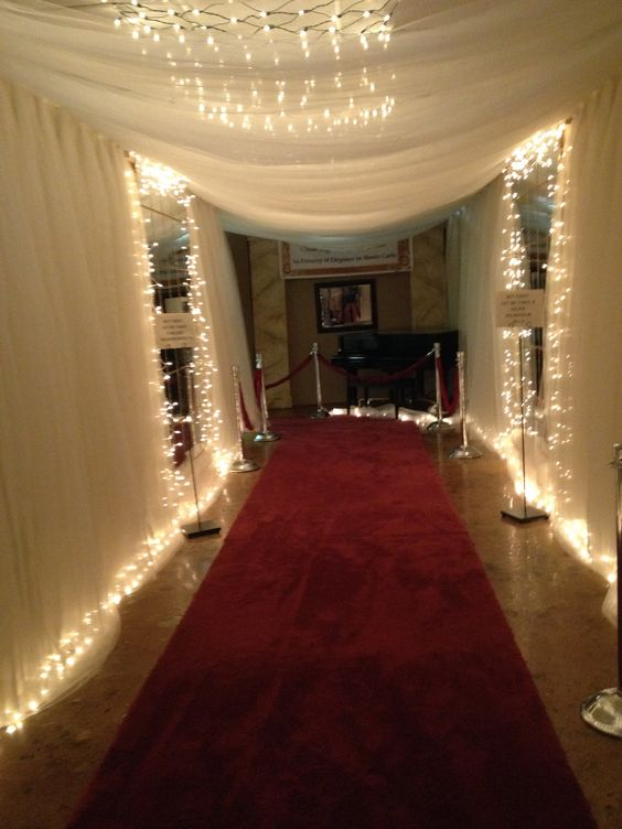 Pinterest the world s catalog of ideas for How can prom venues be decorated