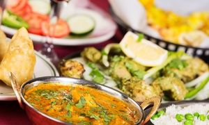 Groupon - Indisches 5-Gänge-Menü für Zwei oder Vier im Restaurant Kashmir (bis zu 60% sparen*) in KASHMIR Indian Restaurant. Groupon Angebotspreis: 24,90€
