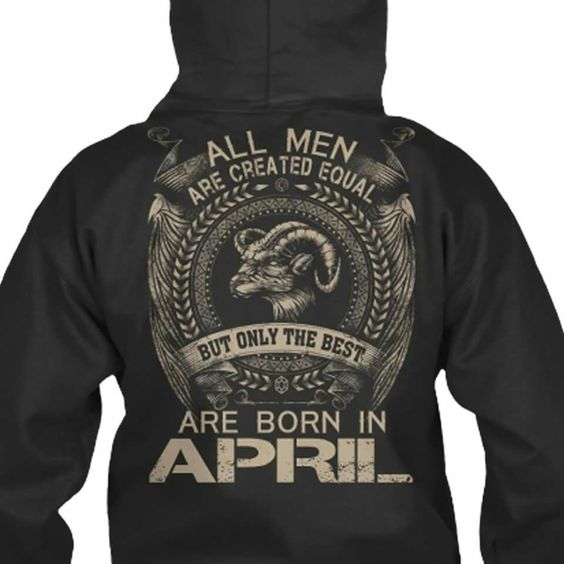 All Men are Not Created Equal
