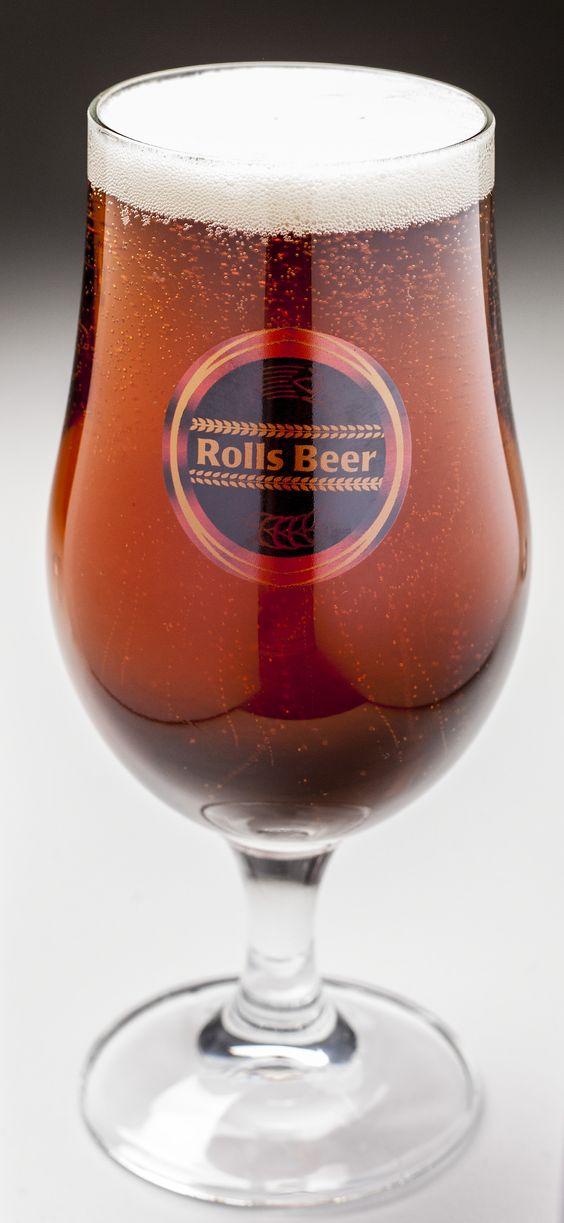 Cerveja Artesanal Portuguesa - Rolls Beer
