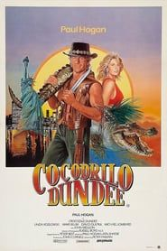 Ver Cocodrilo Dundee Pelicula Completa Espanol Audio Latino Castellano Crocodile Dundee Dundee Film Prints