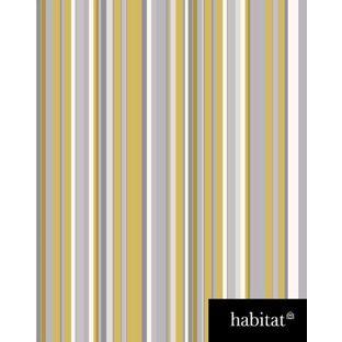 Stripes, Stripe wallpaper and Habitats on Pinterest