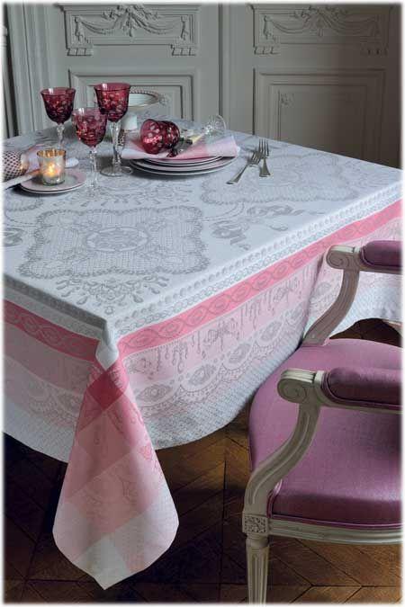 Garnier Thiebaut Mathilde rose