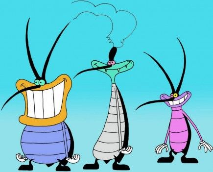 Image result for cartoon picture of cockroach