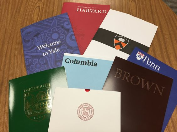 Do family connections to an Ivy League school help me?
