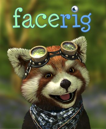 Facerig pc highly compressed