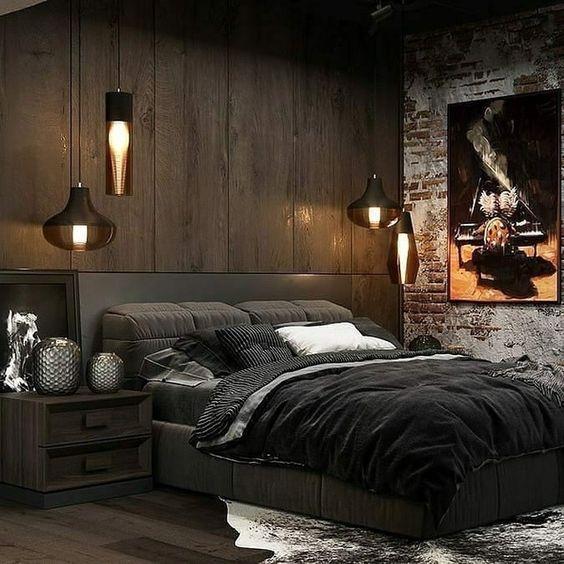 Bedroom Inspiration : Mihail ScherbakThe Definitive Source for Interior Designers