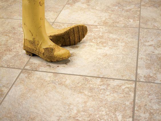 Mud Clean-up a Breeze