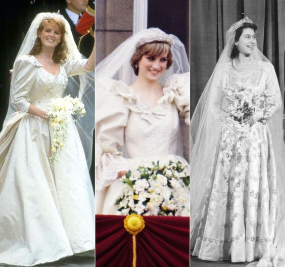 Sarah Ferguson Princess Diana Queen Elizabeth Photo (C) Getty Images, Rex, PA, Reuters, AP, Wenn