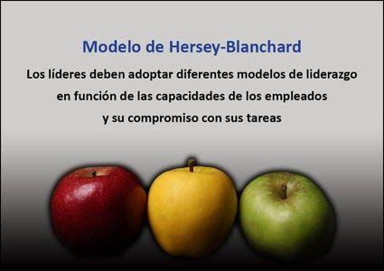 Modelo de Liderazgo Situacional de Hersey-Blanchard / Artículo completo: http://sharingideas-josecavd.blogspot.com.es/2014/02/modelo-de-liderazgo-situacional-de.html