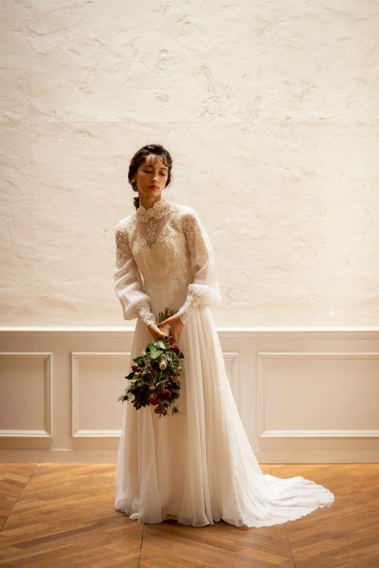 vintagedress vintageweddingdress ヴィンテージドレス