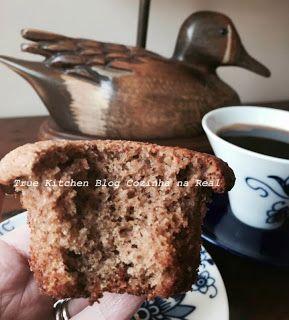 Bolo de Amêndoas / Almond Cake