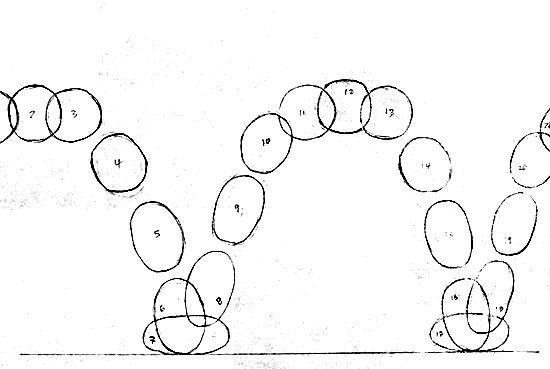animation bouncing ball