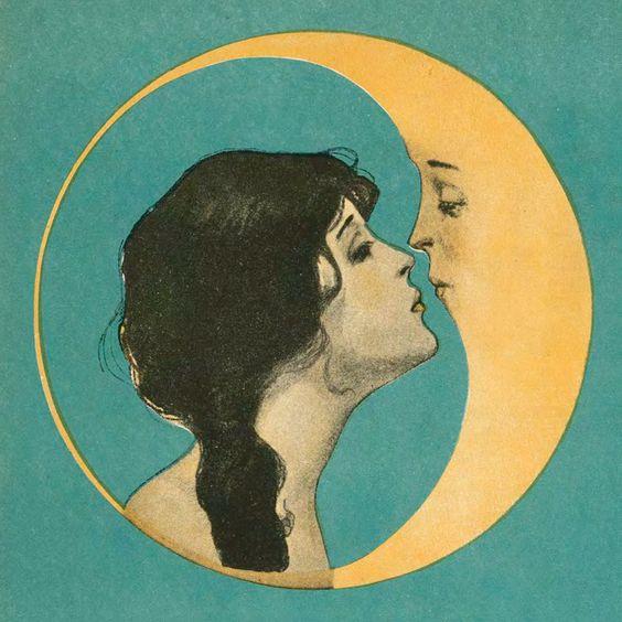 William & Frederick Starmer ~ Dear Old Dixie Moon
