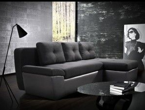 Monaco Corner Sofa Bed | Sofabeds | Sofabed House | Sofa Bed House