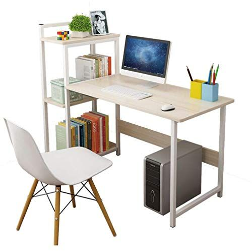 Desk Computer Desk Simple Table Bedroom Bookcase Student Writing