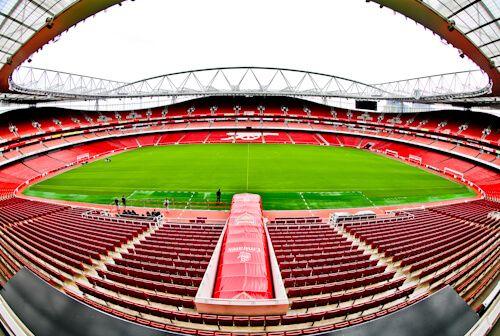 Emirates Arsenal Stadium And Museum Tour Experience Only By Land Arsenal Stadium Arsenal Stadium Tour Stadium