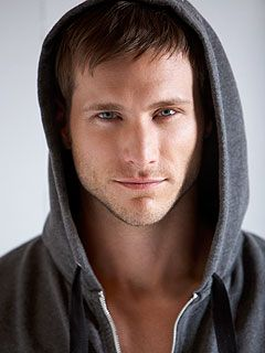 I don't care if he did become a stripper. He is still one of the most attractive men I've ever seen. Ever!