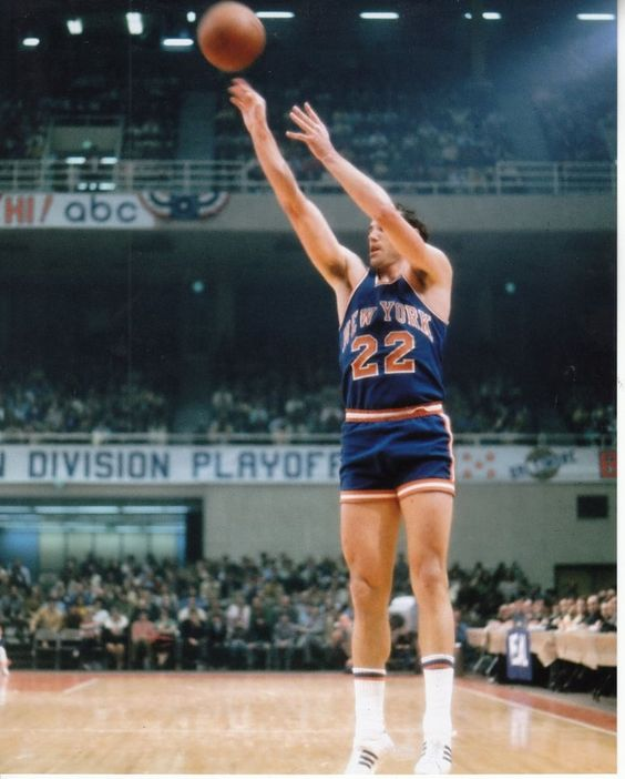 Dave Debusschere #0 8x10 Unsigned Photo New York Knicks (s) from $4.0