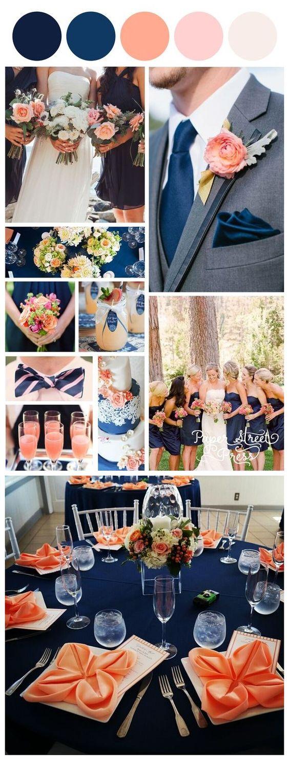 wedding color trends