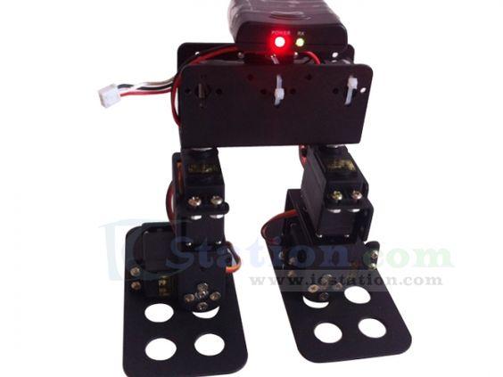 Motors legs and robots on pinterest