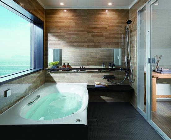 家とかー おしゃれまとめの人気アイデア Pinterest 敏嫻 金 2020 浴室 インテリア バスルーム おしゃれ 浴室 デザイン