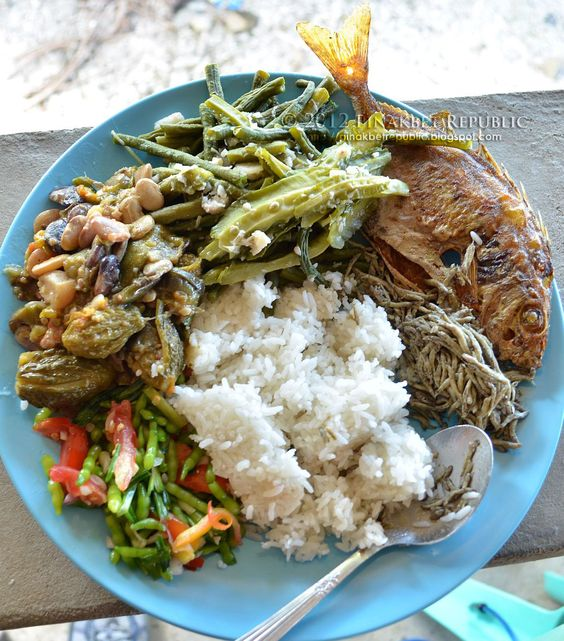 Essay about ilocano foods gulay