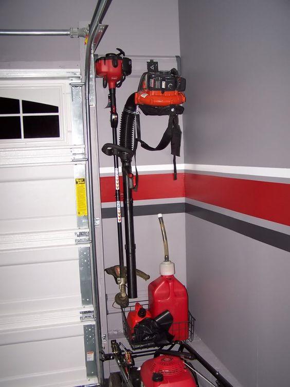 Gladiator Garageworks storage racks