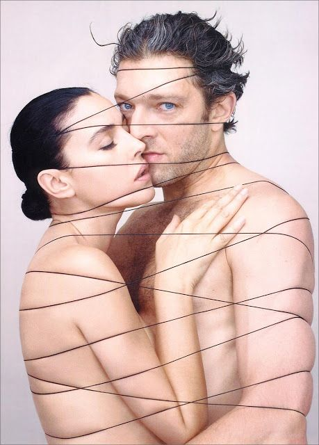 Vincent #Cassel and Monica #Bellucci are not together anymore.