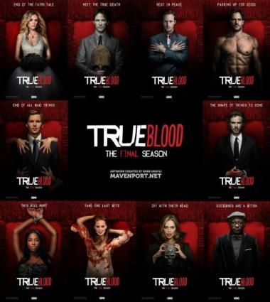 True Blood Saison 7 en streaming complet. Regarder gratuitement True Blood Saison 7 streaming VF HD illimité sur VK, Youwatch
