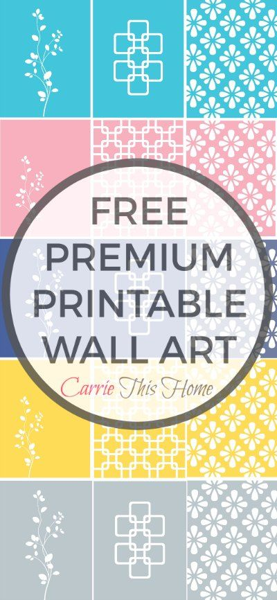 Roundup: 22 Free Kitchen Wall Art Printables Curbly photo - 6