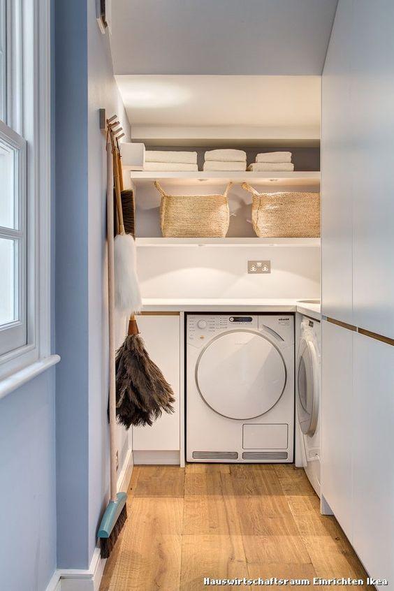 Bildergebnis Für Hauswirtschaftsraum Modern | ♡ Wohnideen ♡ | Pinterest |  Hauswirtschaftsraum, Waschraum Und Waschküche