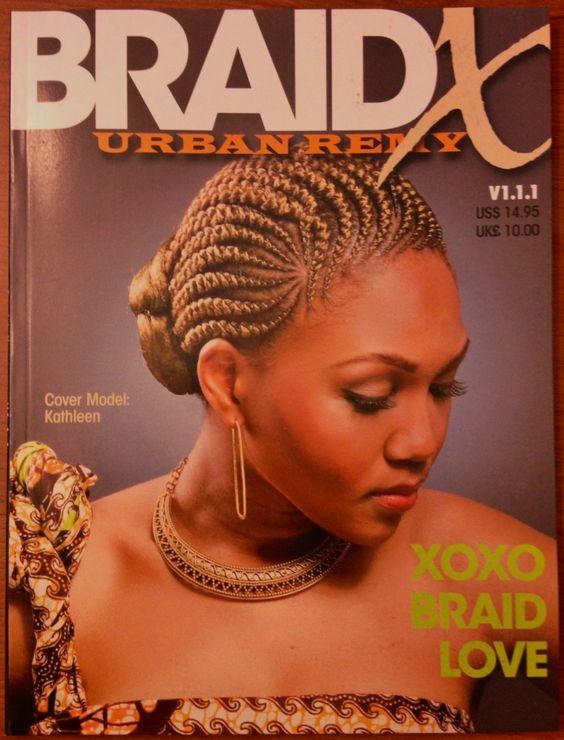 African American Hair Salons : ... African Americans African American braids natural hair style salon
