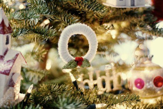 adornos de navidad con limpiapipas con limpia pipas