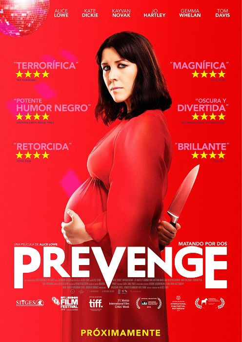 Una Lunática Mujer Embarazada Escucha La Voz Del Bebé Que Lleva En Su Interior Que Le Da Instruccion Películas En Línea Gratis Cine De Barrio Buenas Peliculas
