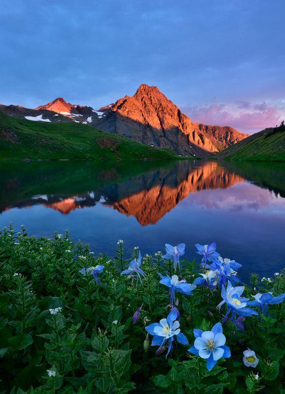 Landscape Mountain Images