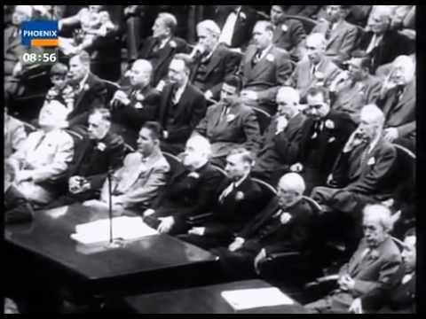 Der Marshallplan