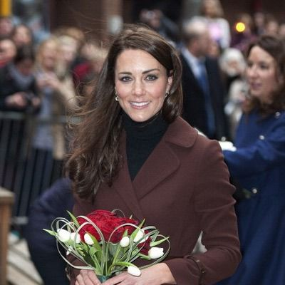Princess Kate Flower Gallery: Formal Blossoms