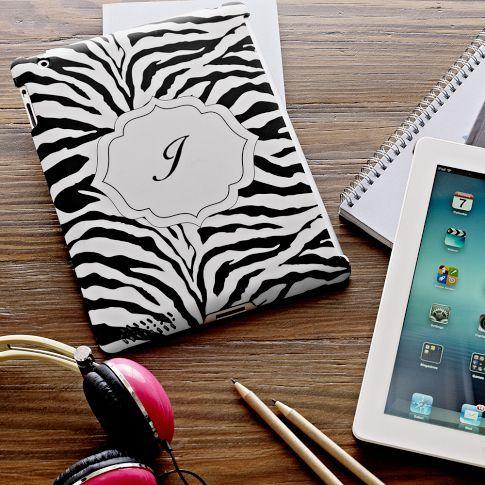 Zebra Tablet Case