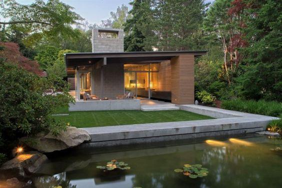 os mais belos projetos de casas - Pesquisa Google