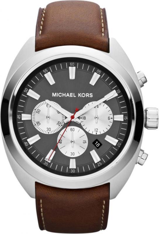 MK8294 - Authorized michael kors watch dealer - Mens michael kors Dean, michael kors watch, michael kors watches