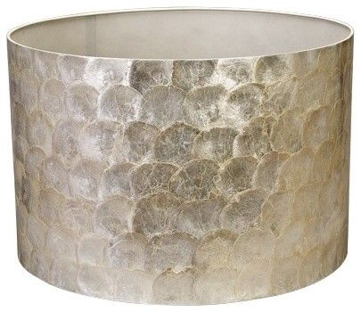 mother of pearl shade