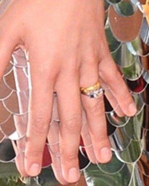 Carey Mulligan Engagement Ring Celebrity Engagement Rings