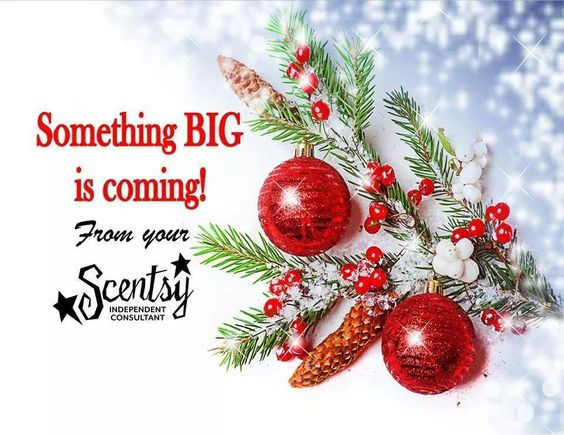 Place Your Order Today at: http://BernadetteWard.Scentsy.US Follow Me on FaceBook at: Bernadette Your Independent Scentsy Consultant