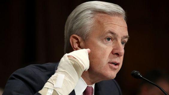 John Stumpf quits Fed panel as Wells Fargo scandal deepens - FT.com