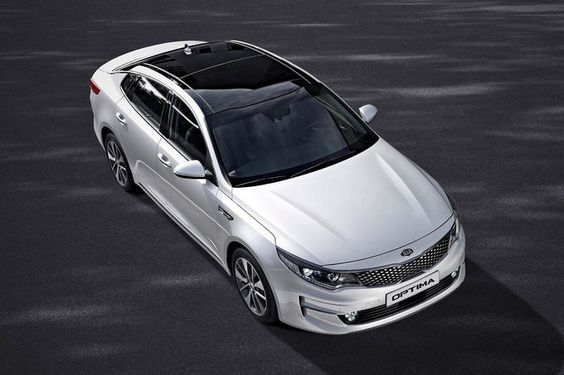 Kia Optima Modell 2015 Fotoshowimage 59e95a6f 889553 Auto Neuheiten Autos Gebrauchtwagen