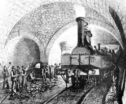 Historic Italian alpine tunnels