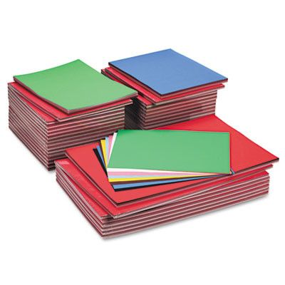 Tru-Ray Construction Paper, 2000 Sheets/Carton