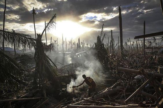 Essas fotografias incríveis são finalistas em prêmio da Sony
