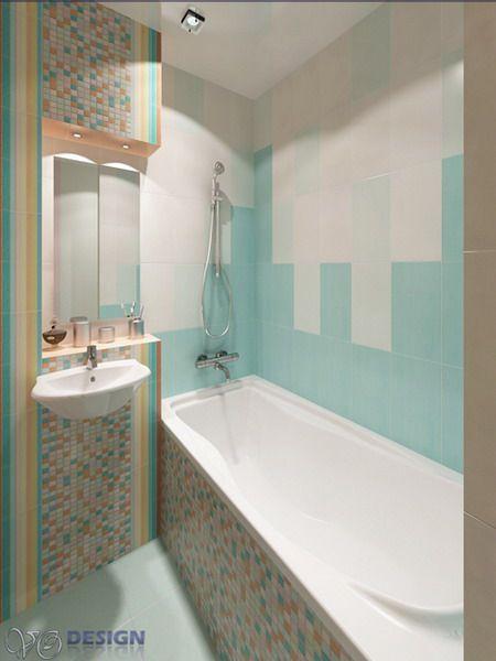 Как украсить стену с зеркалом над раковиной в ванной: коллекция вдохновляющих идей